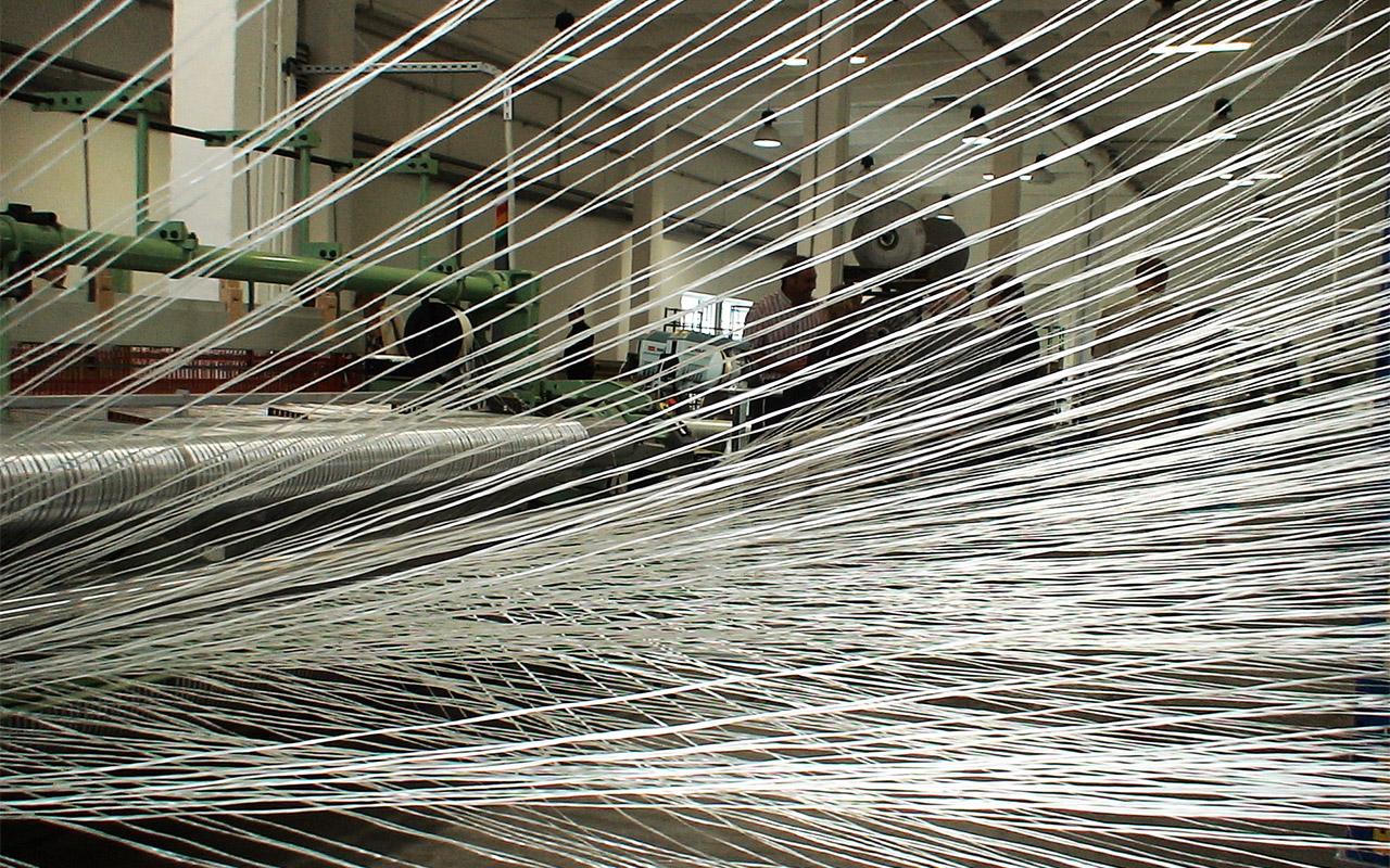 Production S&P Glasphalt®