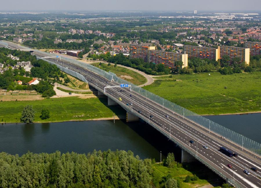 Zuiderbrug Venlo